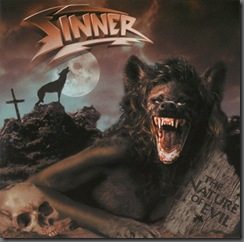 SINNER 1998-The Nature Of Evil