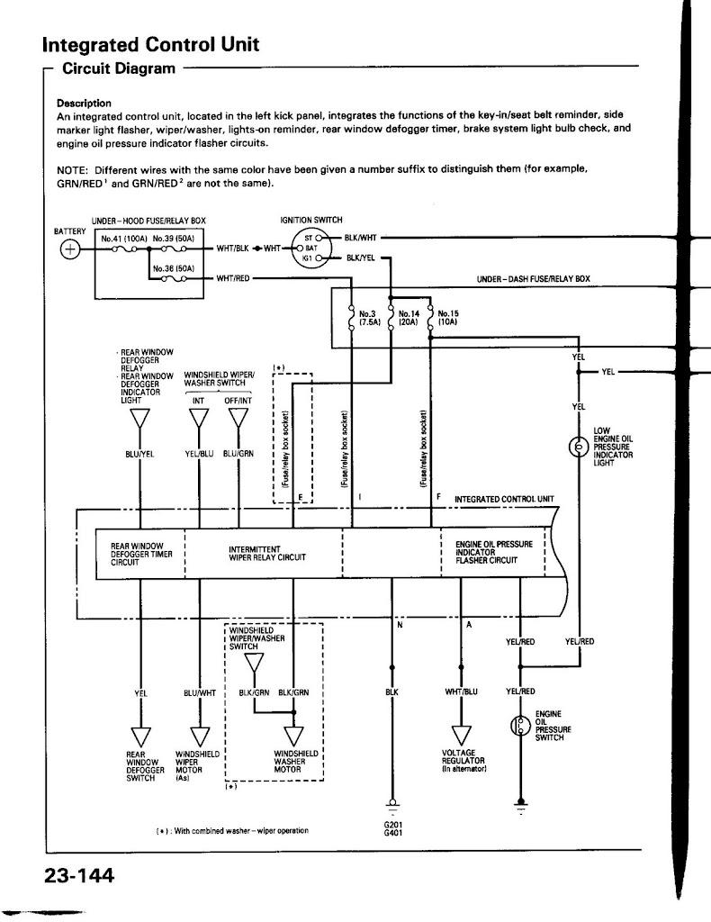 94 acura integra stereo wiring diagram how to wrap a burrito great installation of pdf source rh 14 4 logistra net de radio