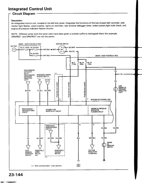 small resolution of acura integra wiring diagram pdf wiring diagram schematics 1994 acura integra fuse diagram acura integra wiring diagram pdf