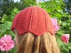 Arwen Cloche Hat