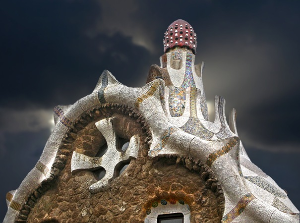 Mind House (Barcelona, Spain)