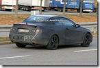 Mercedes Classe E Conversível 07