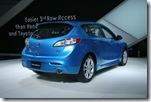 Mazda3 in detroit 11