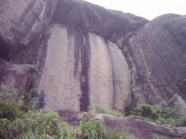 Portão da Pedra da Gávea