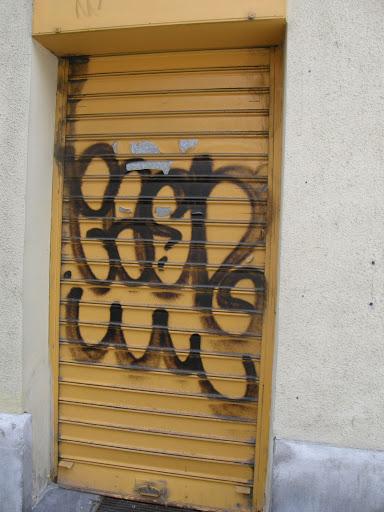5. kerület, belváros, blog, Budapest, falfirka, Molnár utca, street art, tag, tagger, teg, teggers, V. kerület, vandalizmus, writer