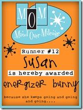 runner #12