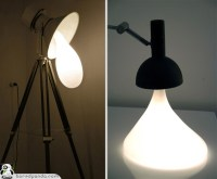 Cool Modern Lamps - Home Design