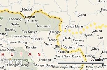 तवांग, अरुणांचल प्रदेश, भारत