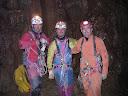 Alessio, Danilo e Zunco sul fondo
