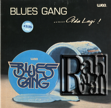 BLUES GANG