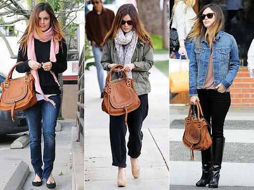 rachel bilson The Best Celebrity Fashion Trends