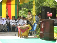 Perpisahan Kelas XII di SMAN Pintar Kuansing TP 20092010 4
