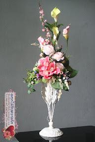 ร้านดอกไม้ ประดิษฐ์