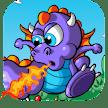 Run Hopy Run - Dragon game APK
