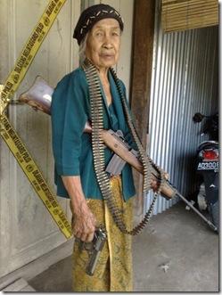 nenek gangster