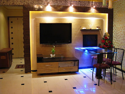 Interior Designer Carpenter Kalyan Dombivli Arvind Mistry