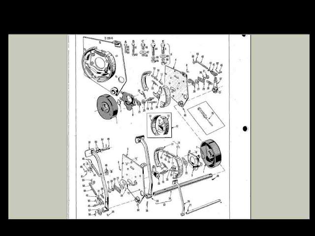 Fuel Line Diagram On International 4300 Wiring Diagram Schematics