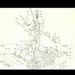 Kubota Wiring Diagram Pdf Website That Sentences B6000 B6000e B 6000 Tractor Parts Manual For Sale