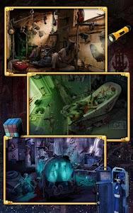 Horror Game: Escape Hospital screenshot 3