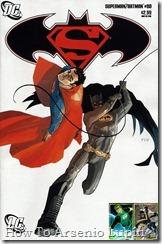 Superman & Batman #80
