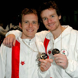 CGD05 Gold medallists Nicol and Beachill 06CG7918.jpg