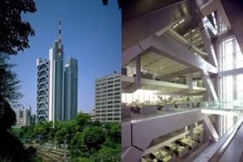 Norman-Foster-Century-Tower-Tokyo-japan