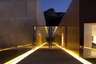 Arquitectura Minimalistas  bgp Arquitectura Monterrey