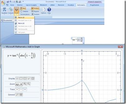 grafico-funzione-2D