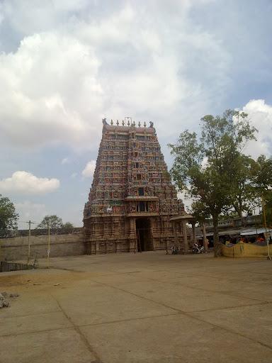 அழகர் கோவில்