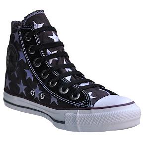 new concept b8c82 70047 Converse All Star Chuck Taylor Winter Chucks 117371 Black ...
