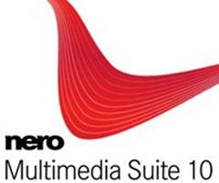 Nero Multimedia suit 10