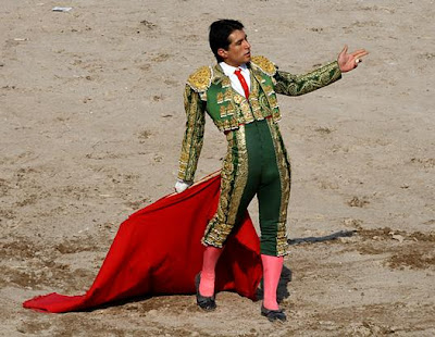 Image result for gay matador pictures