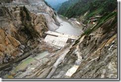 dam in arunachal