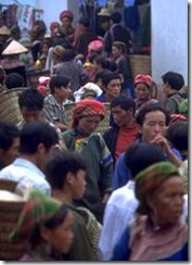 repatriating Bru to Mizoram