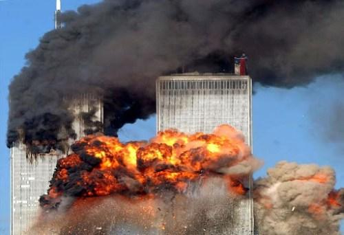 El   Chileno que sobrevivió al 9/11