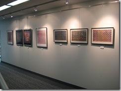 Larry Schulte exhibition July Nov 09