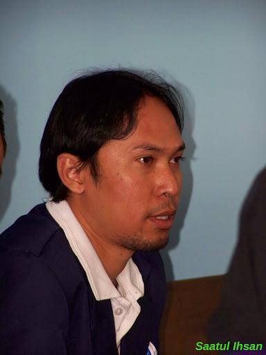 Mantan Ketua KPLI Malang