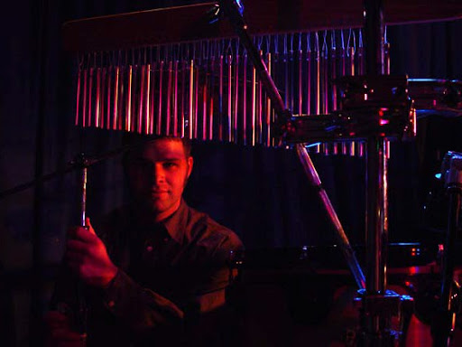 Foto Friday - Mon Batteur