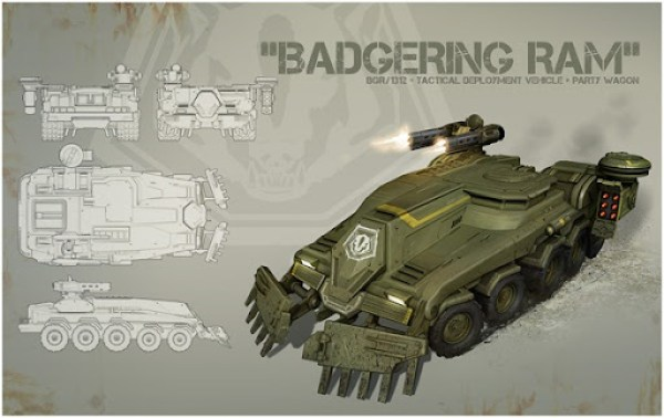 twitchfinger-badgers-vehicle