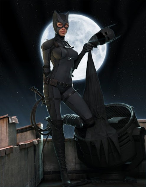 svenjuhlin--selina-kyle-a-k-a-catwoman