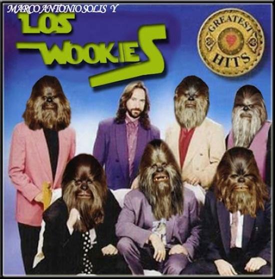Los Wookies
