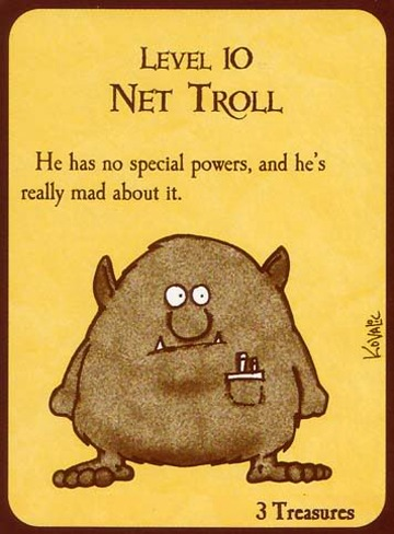 Internet Troll 3