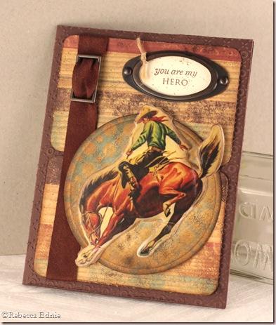 coyboy hero card
