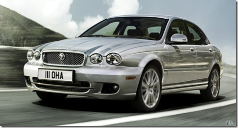 Jaguar-X-Type
