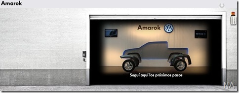 AMAROK