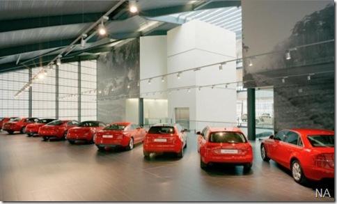 Audi-big concessionaria