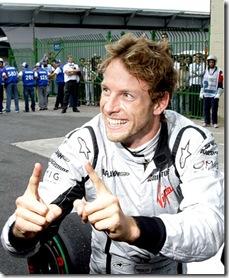 Brazil Auto Racing F1 GP