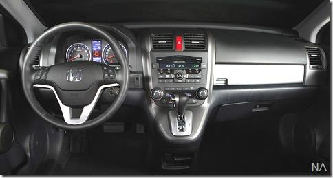 HONDA CR-V 2010 BRASIL (5)