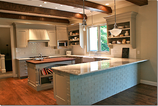 August Fields Kitchen Inspired Sally Wheat