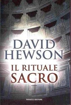 Il rituale sacro di David Hewson - Fanucci Editore